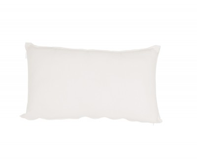Decorative pillow 65 x 35 cm
