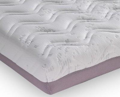 4 in 1 viscoelastic mattress 120x60 or 140x70