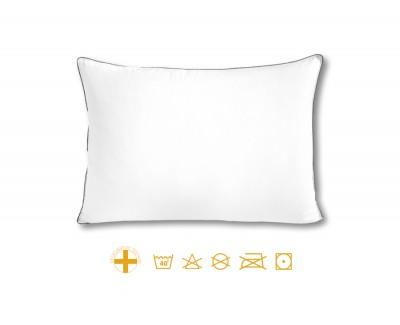 Micro Due Tacto Gel Pillow